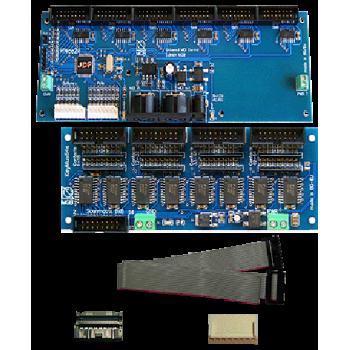 hwce2x-bundle #1 MIDI Encoder System