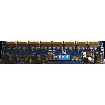 mdec64 MIDI Decoder