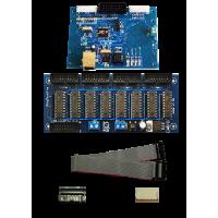 mkc64u-bundle #1 MIDI Encoder System