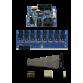 mkc64x-bundle #2 MIDI Encoder System