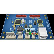 mkcv64smfu USB MIDI Encoder for Fatar keyboards