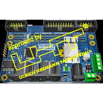 mkcv64uht MIDI Encoder