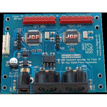 mkcv88smf MIDI Encoder