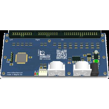 mkcv96fx MIDI Encoder
