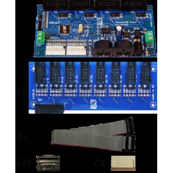 hwce2-bundle #2 MIDI Encoder System