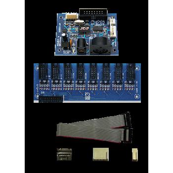 mkc64x - bundle #2 MIDI Encoders System