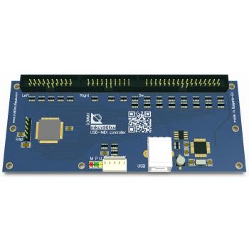 mkcv96fxu MIDI Encoders