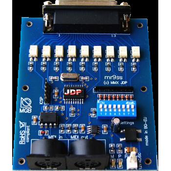 mrl9ss MIDI Decoder